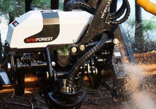Afm Forest Afm 55 White Line