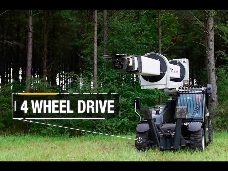podadora telescopica kershaw-55-th