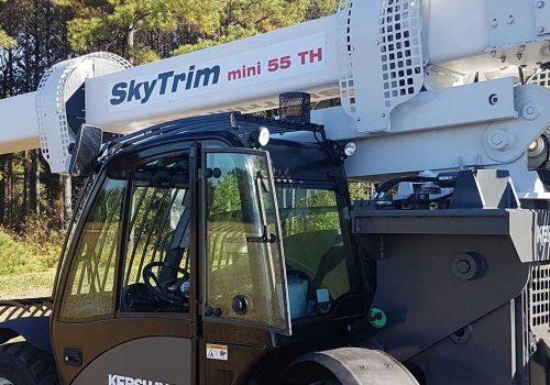 Podadora Telescopica Skytrim Mini 55 Th Kershaw