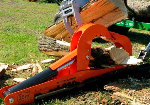 Rajadora Hendidora Westtech Woodcracker L700