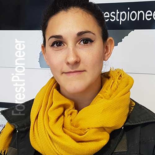 Delphine CAVAROC